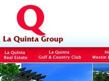 La Quinta - Andalucia Web Solutions Case Study