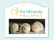 Holidays Villa Mallorca