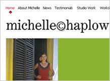Michelle Chaplow - Andalucia Web Solutions Case Study