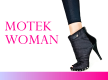 Motek Woman