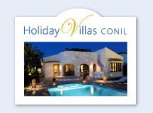 Holiday Villas Conil