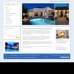 Holiday Villas Conil