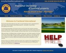 Fractional International