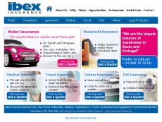 Ibex Insure