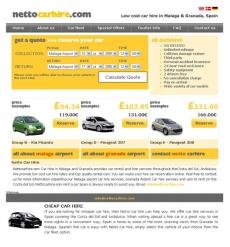 Netto Car Hire