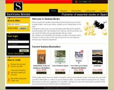 Santana Books